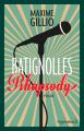 Couverture Batignolles Rhapsody Editions Pygmalion 2021