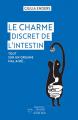 Couverture Le charme discret de l'intestin Editions Actes Sud 2021