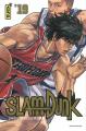 Couverture Slam Dunk, star édition, tome 19 Editions Kana (Shônen) 2021