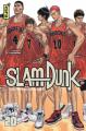 Couverture Slam Dunk, star édition, tome 20 Editions Kana (Shônen) 2021
