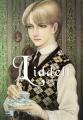 Couverture Liddell au clair de lune, tome 1 Editions Black Box 2021