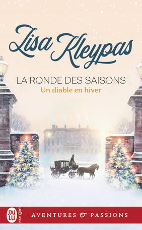 Couverture La Ronde des saisons, tome 3 : Un diable en hiver