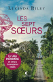Couverture Les sept soeurs, tome 1 : Maia Editions Charleston 2015