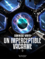 Couverture Un imperceptible vacarme, tome 1 : Lointaines et limitrophes Editions Les Moutons Electriques 2020