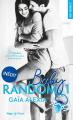 Couverture Baby random, tome 1 Editions Hugo & cie (Poche) 2018