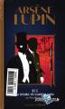 Couverture 813, tome 1 : La double vie d'Arsène Lupin Editions Hachette 2021