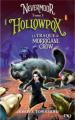 Couverture Nevermoor, tome 3 : Hollowpox : La traque de Morrigane Crow Editions Pocket (Jeunesse) 2021