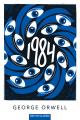 Couverture 1984 Editions Belin 2021