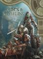 Couverture Orcs & Gobelins, tome 12 : Pest Editions Soleil 2021