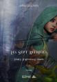 Couverture Les Sept Reliques, tome 1 : Le Réveil d'Entropia Editions Saint Honoré 2021