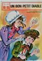 Couverture Un bon petit diable Editions Lito (Club 10/15) 1982
