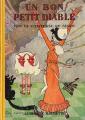 Couverture Un bon petit diable Editions Hachette (Nouvelle collection ségur) 1955