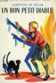 Couverture Un bon petit diable Editions Hachette (Nouvelle bibliothèque rose) 1958