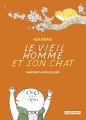 Couverture Le vieil homme et son chat, tome 6 : Marchent à pas de velours Editions Casterman 2021
