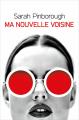 Couverture Ma nouvelle voisine Editions France Loisirs (Suspense) 2021