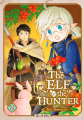 Couverture The elf and the hunter, tome 2 Editions Soleil (Manga - Fantasy) 2021