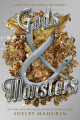 Couverture Serpent & Dove, book 3: Gods & Monsters Editions HarperTeen 2021