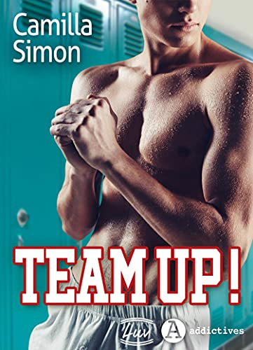 Couverture Team up !