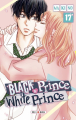 Couverture Black Prince & White Prince, tome 17 Editions Soleil 2021