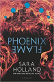 Couverture Phoenix Flame Editions Bloomsbury 2021