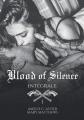 Couverture Blood Of Silence, intégrale, tome 1 Editions Autoédité 2021