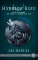 Couverture Le Clan des Hauts Lacs, tome 2.5 : Hybride bleu Editions Juno Publishing (Hecate) 2021