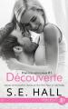 Couverture Prémices amoureux, tome 1 : Découverte Editions Juno Publishing (Minos) 2021