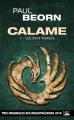 Couverture Calame, tome 1 : Les deux visages Editions Bragelonne 2020