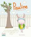 Couverture Pauline (la lapine sans queue) Editions Kennes 2021