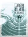 Couverture La baleine blanche des mers mortes Editions Drakoo 2021