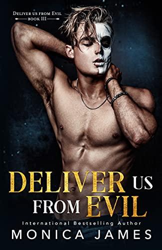 Couverture Deliver us from evil, book 3 : Deliver us from evil