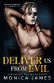 Couverture Deliver us from evil, book 3 : Deliver us from evil Editions Autoédité 2021