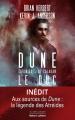 Couverture Dune : Chroniques de Caladan, tome 1 : Le Duc Editions Robert Laffont (Ailleurs & demain) 2021