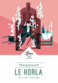 Couverture Le Horla Editions Librio 2018