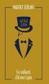 Couverture Les milliards d'Arsène Lupin Editions Archipoche 2021