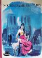 Couverture Notre-Dame de Paris Editions Hachette 1973