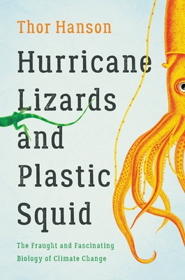 Couverture Hurricane Lizards and Plastic Squid