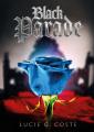 Couverture Black Parade Editions Bookelis 2021