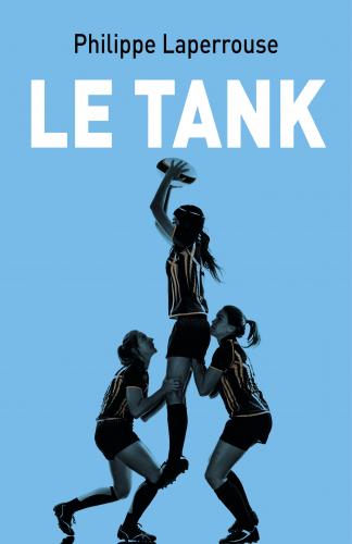 Couverture Le Tank