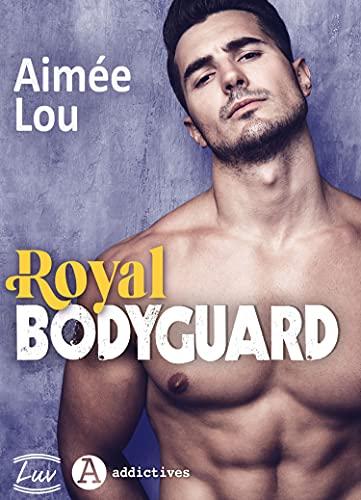 Couverture Royal bodyguard