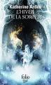 Couverture Trilogie d'une Nuit d'Hiver, tome 3 : L'hiver de la sorcière Editions Folio  (SF) 2021