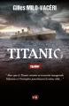 Couverture Les amants du Titanic / Titanic Editions du 38 2021