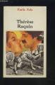 Couverture Thérèse Raquin Editions Carrefour 1994