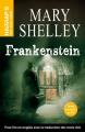 Couverture Frankenstein ou le Prométhée moderne / Frankenstein Editions Harrap's 2016