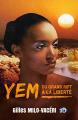 Couverture Yem, intégrale Editions du 38 2017