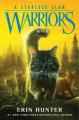 Couverture La guerre des clans, cycle 8, tome 1 Editions HarperCollins 2022