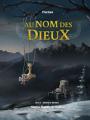 Couverture Au nom des Dieux - Fracture, tome 1 : Désirer la Ténèbre Editions Autoédité 2021