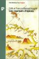 Couverture Les coureurs d'épices  Editions Payot (Petite bibliothèque - Voyageurs) 1996
