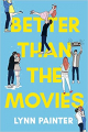 Couverture Better Than the Movies  Editions Simon & Schuster 2021