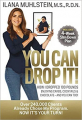 Couverture You Can Drop It! Editions Simon & Schuster 2020